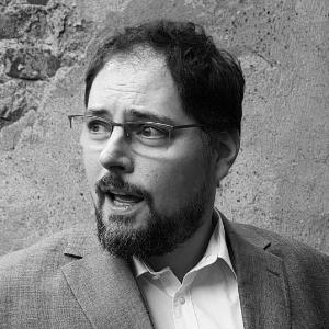 Portrait Lutz Schmitt